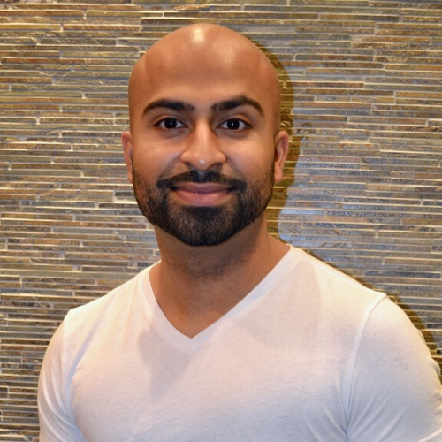 Amar Panchal, Clinic Manager